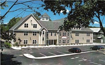 Southington, CT lease office building